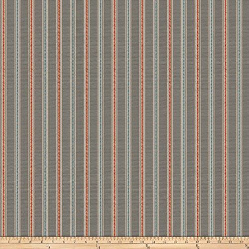 Fabricut Ark Stripe Sherbet