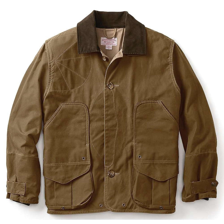 [フィルソン] メンズ ジャケットブルゾン Filson Men's Shelter Cloth Waterfowl Upl [並行輸入品] B079BRJ2LY  Medium
