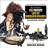 The Private Life of Sherlock Holmes (OST)
