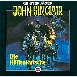Die Höllenkutsche (John Sinclair 21)