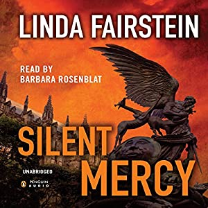 Silent Mercy Audiobook