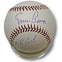 $149 » Ernie Banks Mr Cub Signed OML Baseball Autographed Cubs PSA/DNA AG51156 b28