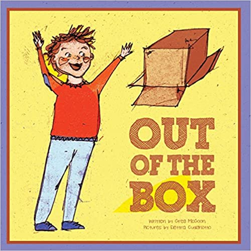 Download Out of the Box PDF, azw (Kindle)