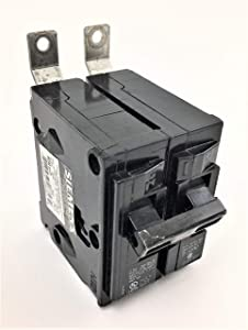 Siemens B240 40-Amp Double Pole 120/240-Volt 10KAIC Bolt in Breaker, COLOR