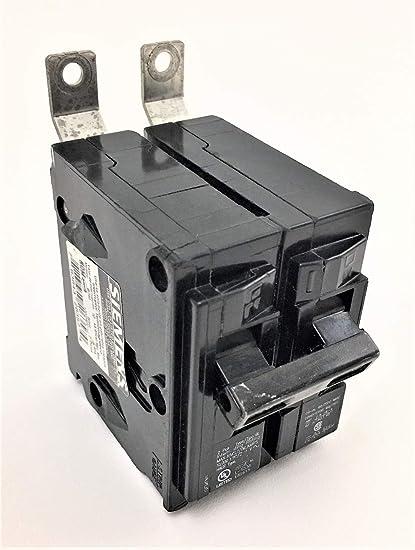 Siemens B240 40-Amp Double Pole 120/240-Volt 10KAIC Bolt in