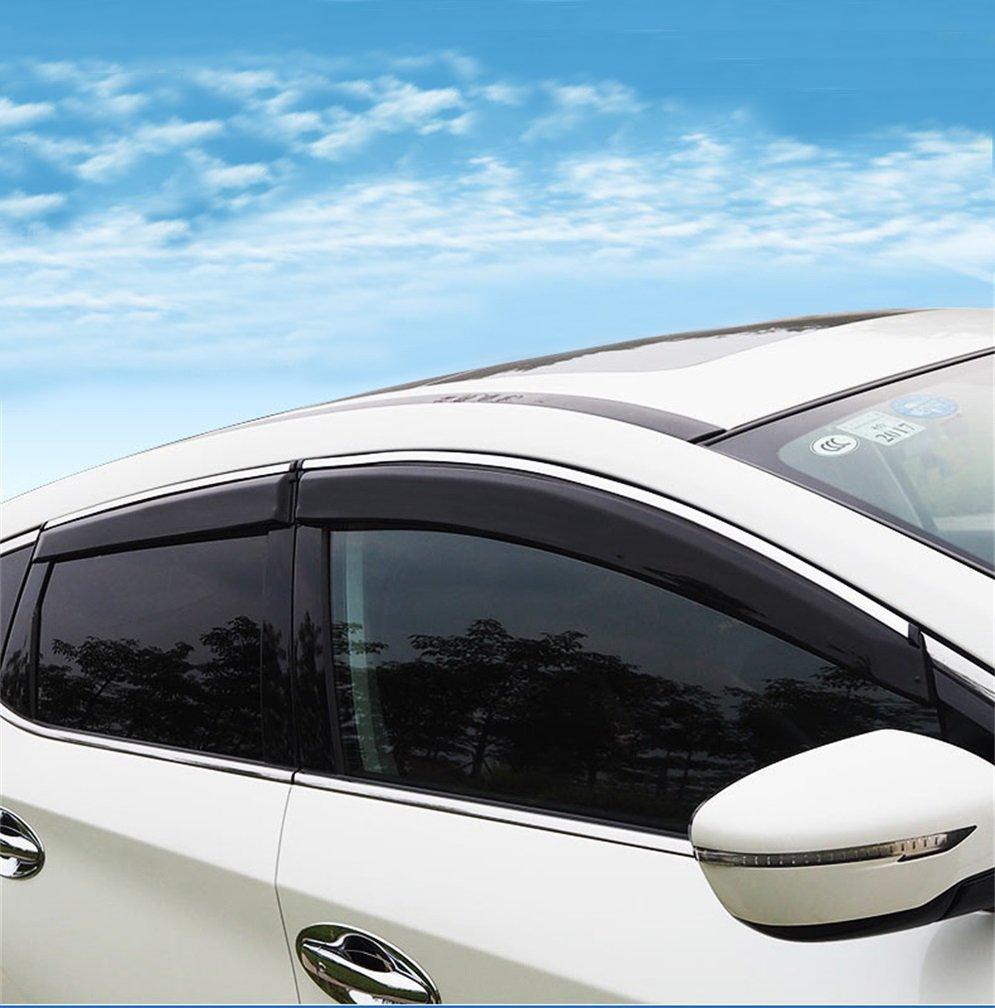 Vesul Black Tonneau Cover Retractable Rear Trunk Cargo Luggage Security Shade Cover Shield Fits on Nissan Murano 2015 2016 2017 2018 Vesul New-Muran Shade