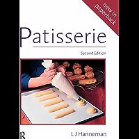 Patisserie (English Edition)