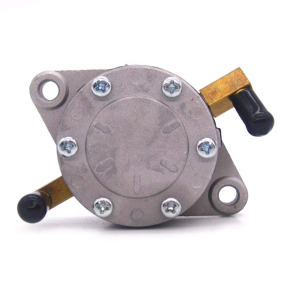 Amhousejoy Fuel Pump Fits EZGO (1989-90.5) Gas 2 Cycle Engines Part Number 24233G1 Haocheng Parts Co. Ltd.