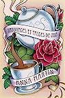 Tatouages et tasses de thé par Martin