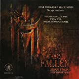 Star Trek-Deep Space Nine.The Fallen.Game Music.