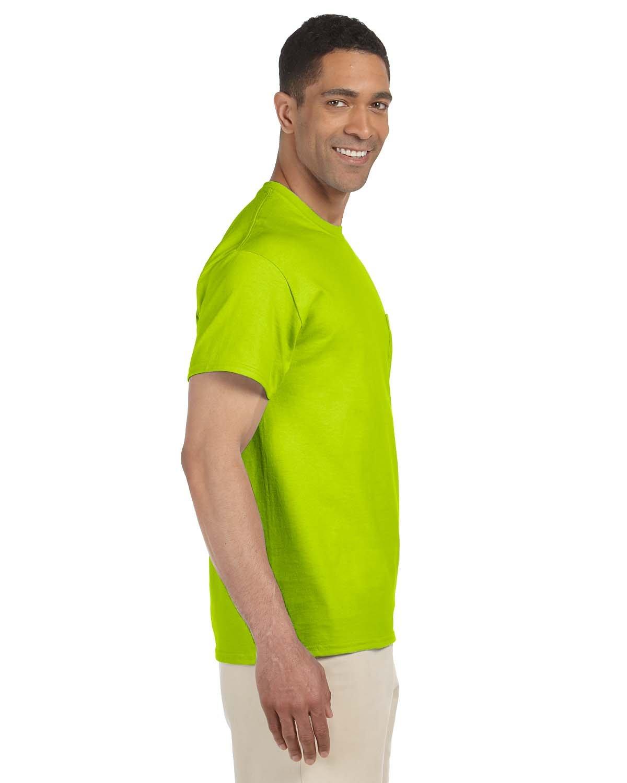 0cbe440ec07 Gildan Men s Workwear Pocket T-Shirt