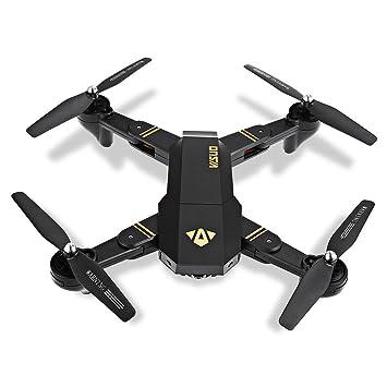 Auntwhale FPV HD Cámara Fotografía aérea Drone One Key Return Modo ...