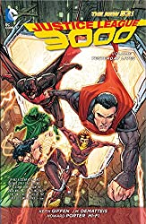 Justice League 3000 Vol. 1: Yesterday Lives (The New 52) (Jla (Justice League of America))