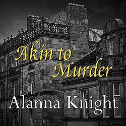 Akin to Murder