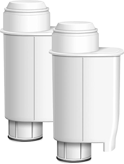 Philips Saeco Brita Intenza Water Filter Cartridge in White CA6702//00