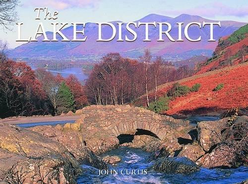 The Lake District (English Images)