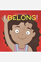 I Belong (Mini Mindful Mantras Book 1) Kindle Edition