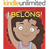 I Belong (Mini Mindful Mantras Book 1)