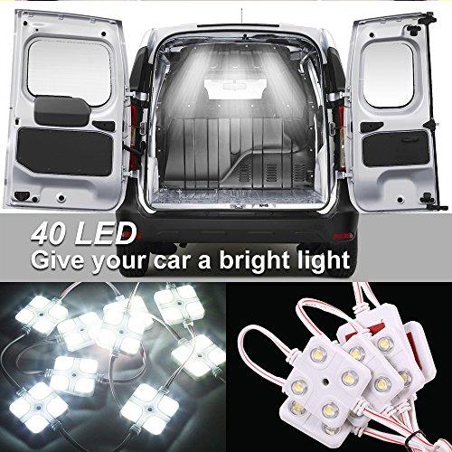 Cargo Led Lights - 5