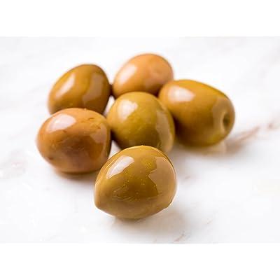 Gordal Spanish Queen Olive Olea Europaea Seeds 5 PCS EXTRA LARGE FRUIT! : Garden & Outdoor
