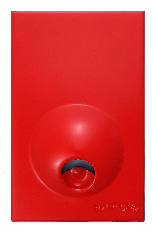 Suck UK Décapsuleur aimanté pour réfrigérateur - Rouge SK BOFM01 RED clé bouteille ouvre