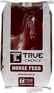 Purina Animal Nutrition True Choice Equine 12 Textured Sweet Feed 50