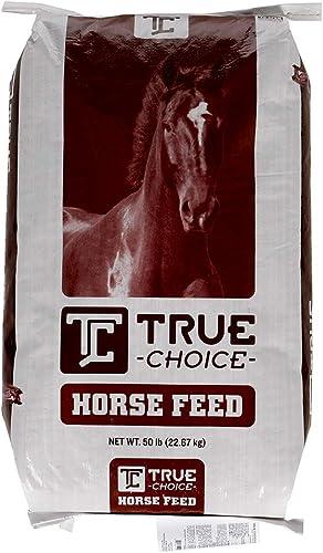 Purina Animal Nutrition True Choice All Stock 12 Pellet 50