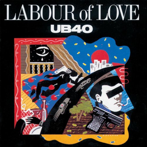 Music : Labour Of Love