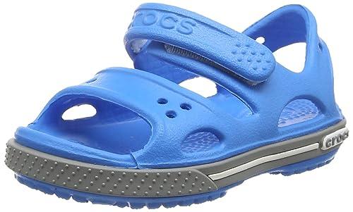 Sandales Crocs Crocband Sandale Enfant Ii Ps QcFfNYLhPS