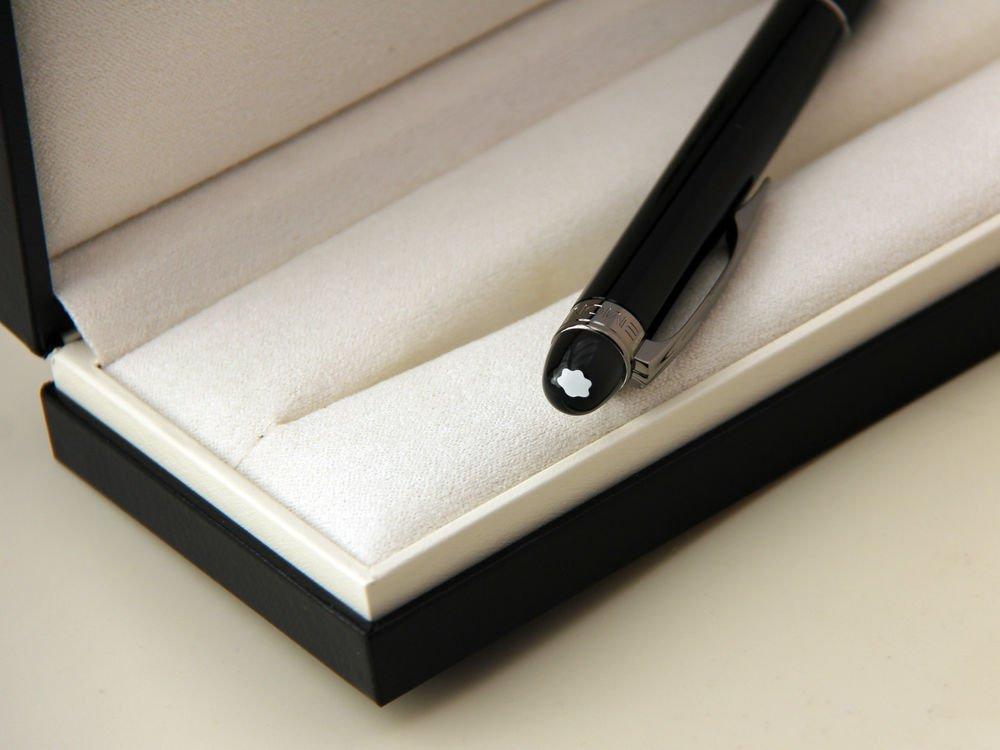 Montblanc StarWalker Ballpoint Pen, Midnight Black (M105657)