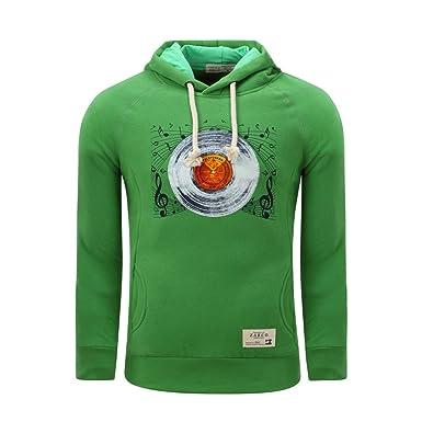 Classique Shirt Voguehive Sweat Col Capuche Chemise À Logo Aw05vP0q 933c7f12d850