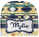 RNK Shops Tribal2 Baby Hat (Beanie) (Personalized)