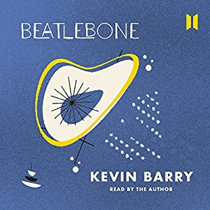 Beatlebone Audiobook