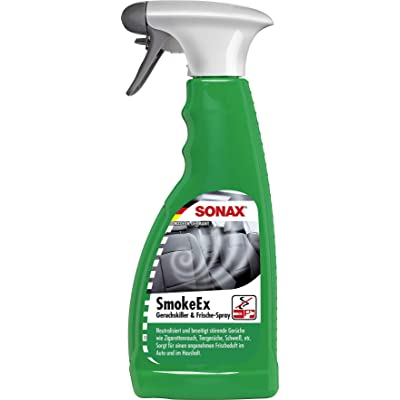 Sonax (292241) Car Breeze - 16.9 fl. oz.: Automotive