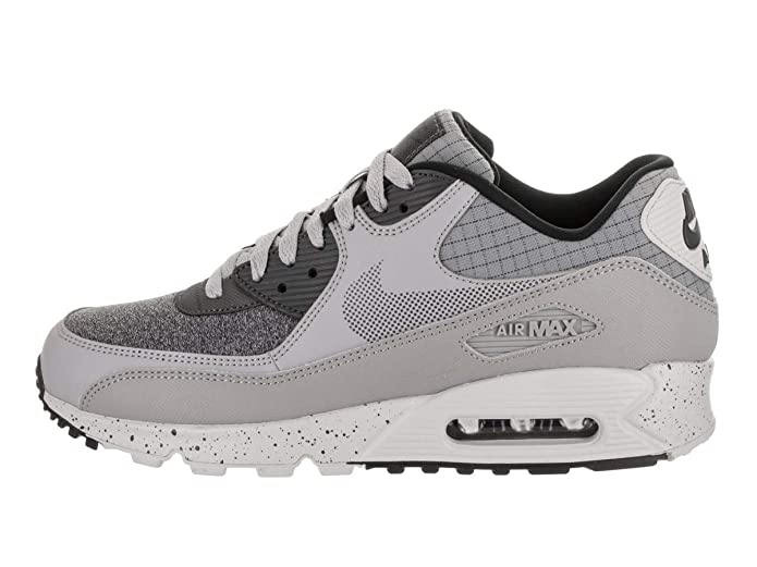 new product 11ae8 2eaa6 Nike Air Max 90 Premium, Scape per Sport Indoor Uomo Amazon.it Scarpe e  borse