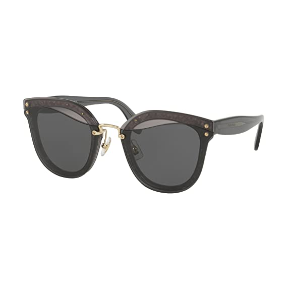 225772554e4 Miu Miu Women s 0MU03TS UES5S0 65 Sunglasses
