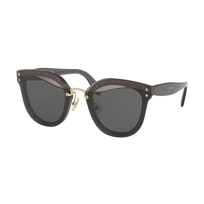 a2d3328d104 Miu Miu REVEAL EVOLUTION SMU03TS GREY GREY women Sunglasses  Miu Miu ...