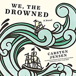 We, the Drowned Audiobook