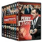 Perry Mason: Seasons 1-4 [Import]