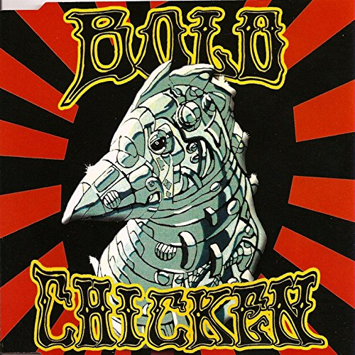 Bold Chicken - Hardcore Bold