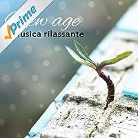 New age musica rilassante (Calmando i suoni della natura per la meditazione, Il sonno profondo, La yoga e la terapia di guarigione)