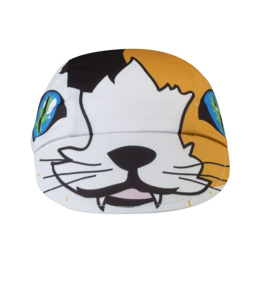 Alley Cat Cyling Cap - Made in the USA by Aero Tech Designs (Image #4)