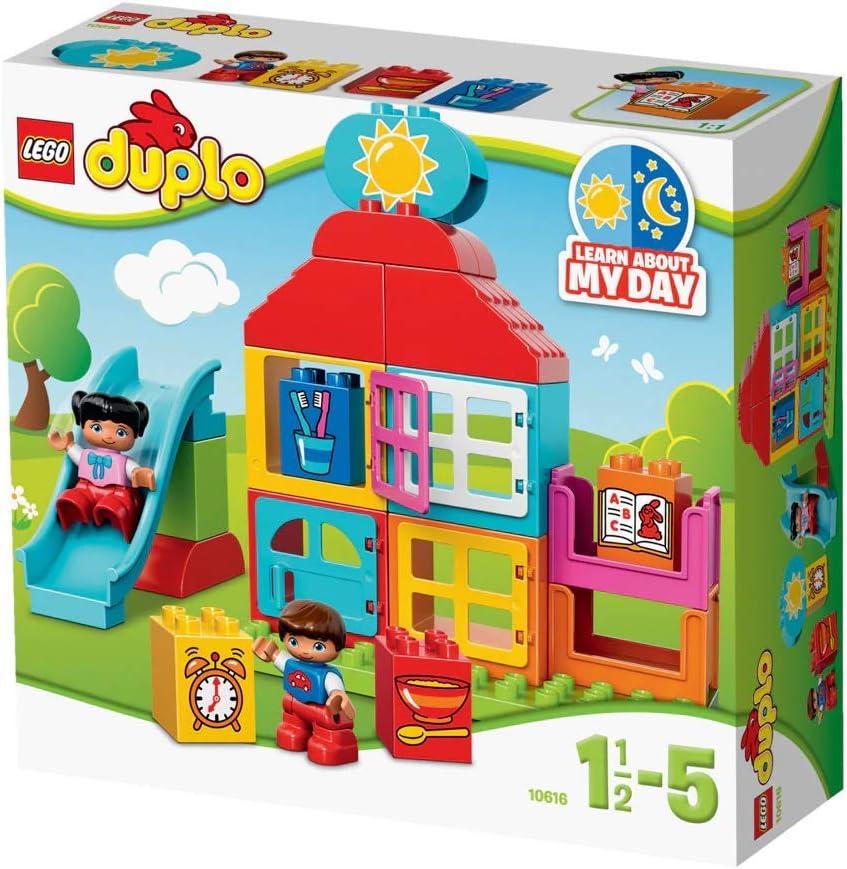 LEGO Duplo Mein erstes Spielhaus (10616) günstig kaufen | eBay