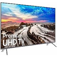 Samsung 65 Class UN65MU800D 4K Ultra HD LED LCD TV