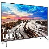 Samsung 65' Class UN65MU800D 4K Ultra HD LED LCD TV