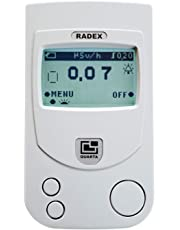 RADEX RD1503+ with Dosimeter: High accuracy geiger counter, radiation detector