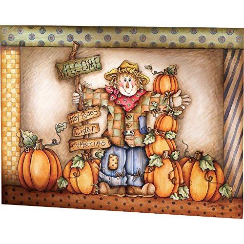 Fall Pumpkin Patch Dishwasher Cover, Large