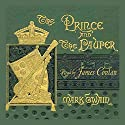 The Prince and the Pauper Audiobook by Mark Twain Narrated by James Conlan