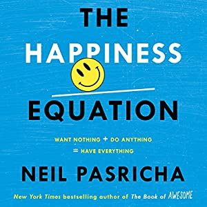 The Happiness Equation Audiobook
