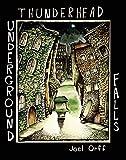 Thunderhead Underground Falls